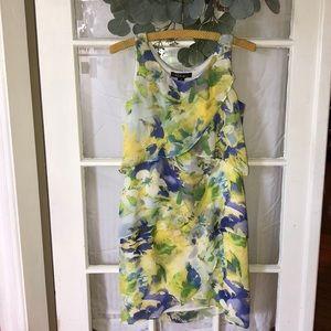 Floral Dress 🌺🌷🌸